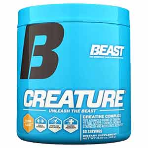 Beast Sport Voeding Creature Review