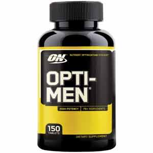 Optimum Nutrition--Opti-Men-Review