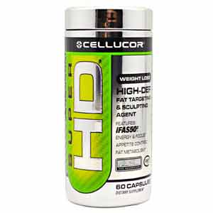 Cellucor Super HD Review
