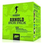 Musclepharm-arnold-Serie-Eisen-Packung