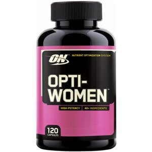 Optimum Nutrition Opti-Women opinie