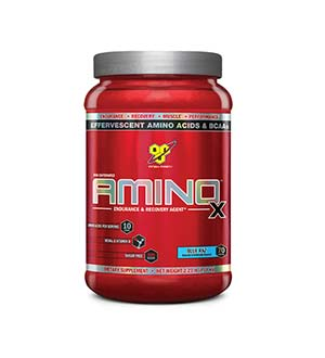 BSN-Amino-X