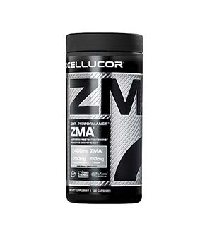 Cellucor COR-Performance ZMA Comentario