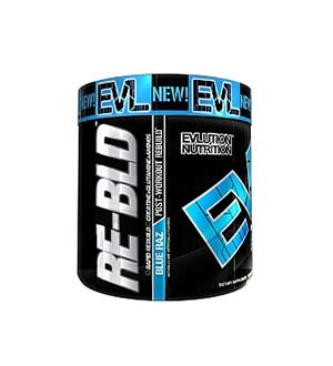 Evl Nutrition RE-BLD Review