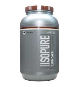 Nature's-Best-Zero-Carb-Isopure