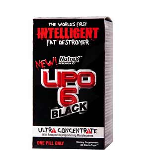 Nutrex Lipo-6-Black-Ultra-Concentré