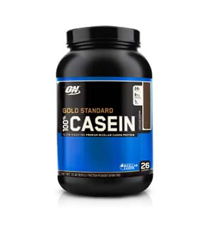 Optimum Pemakanan Gold Standard 100% Casein Review