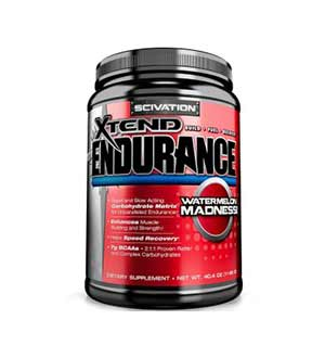 SciVation Xtend Endurance Review
