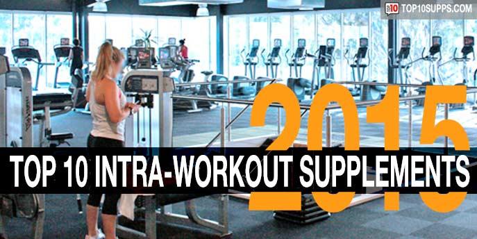 Best Intra Workout Supplement