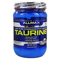ALLMAX-栄養、タウリン