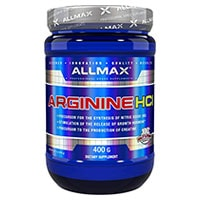 Allmax Voeding Arginien