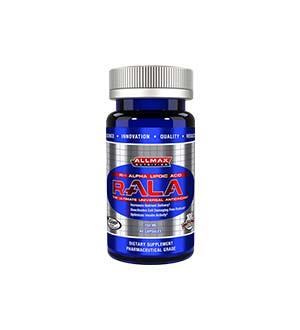AllMax Voeding-R-ALA-kom-