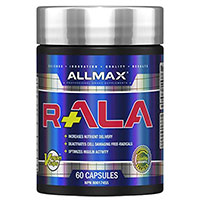 Allmax Nutrition Rアラコンプレックス