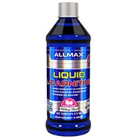 Allmax Liquid L Carnitine