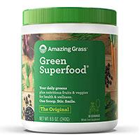 Amazing Grass Green Super Food Powder