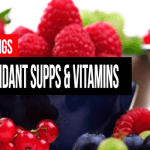 Top 10 Antioxidant Supplements & Vitamins – Best of 2016 Reviewed