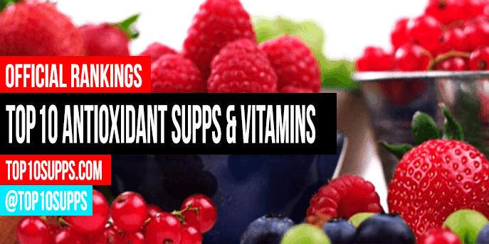 beste Antioxidans Ergänzungen zu kaufen