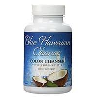 Blue-Havaiji-puhdistaa --- Colon-puhdistusaine