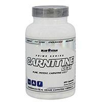 Blue Star Nutraceuticals Carnitine