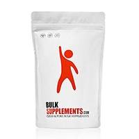BulkSupplements-शुद्ध-Taurine-पाउडर