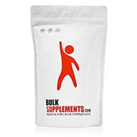 Bulksupplements L Glutamine Powder