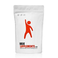 Bulksupplements-Pure-soia-Protein-isolate-Polvere