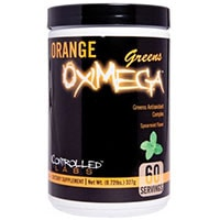 Beheerde Labs Orange Oximega Greens