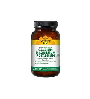 Land-Life-Calcium-Magnesium-Kalium