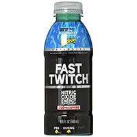 Cytosport Fast Twitch Rtd