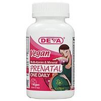데바 채식 태아 종합 비타민