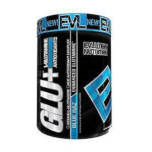EVL โภชนาการ-GLU-glutamine