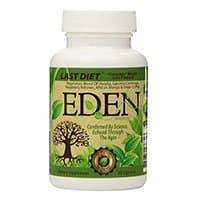 Eden-Raamattuun sekoituksia-5-n-1-Detox-Puhdistaa