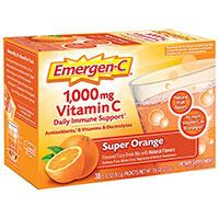 Emergen C Super Orange