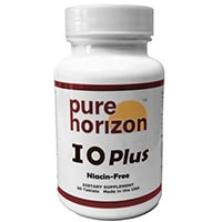 Ioplus Deur Pure Horizon