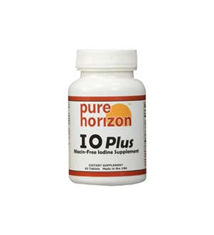 IOPlus demi Pure-Horizon