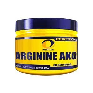 Uendelig-Labs-Arginin-AKG