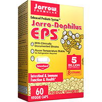 Jarrow Formulas Jarro Dophilus Eps