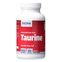 Jarrow Formulas-Taurine-