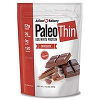 Julian Bakery Paleo Protein Egg White Powder