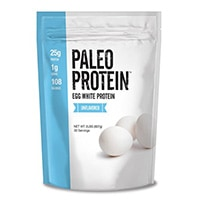 جولیان-شیرینی-سرخپوشان-پروتئین، سفیده تخم مرغ، پودر
