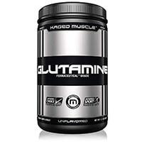 Kaged Muscle Glutamine Powder