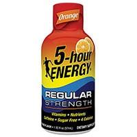 Lewende Essentials 5 Uur Energie