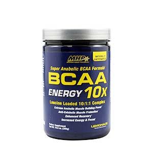 MHP-BCAA-10X-Energy