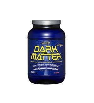 MHP-materia oscura