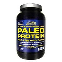 MHP-Paleo ცილის-Beef - & - კვერცხი თეთრი Protein