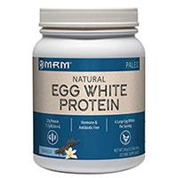 Mrm All Natural Egg White Protein