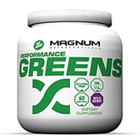 Magnum Nutraceuticals Performance Greens