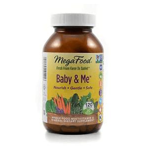 بهترین ویتامین های دوران بارداری برای زنان قبل از خرید