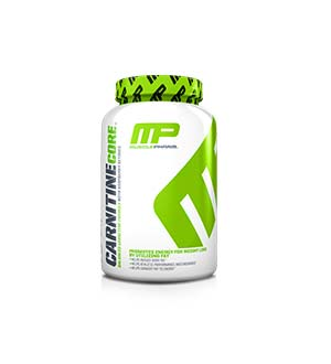 musclepharm-carnitine lõi
