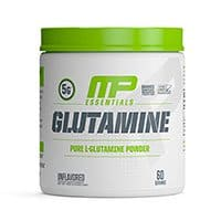 MusclePharm-Glutamine
